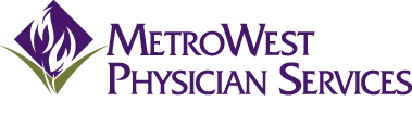 MetroWest Physician Services, Logo