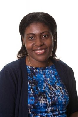 Photo of Anita Nartey